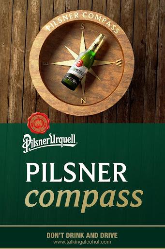 Pilsner Compass
