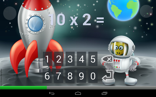 Times Tables Game (free) 3.98-free screenshots 21