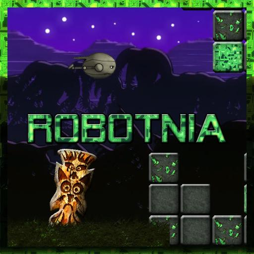 robotnia free 家庭片 App LOGO-APP試玩