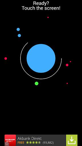 War Ball