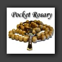 Pocket Rosary icon
