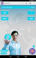 Screenshot of Location-API