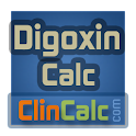 Digoxin Calculator logo