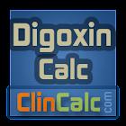 Digoxin Calculator icon