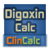 Digoxin Calculator
