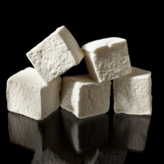 Adult Marshmallows.
