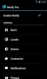 Notify Pro Screenshot 7