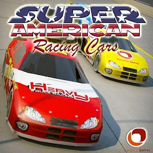 Super American Racing v1.0 APK