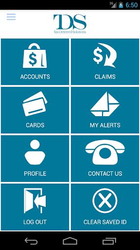 TDS WealthCare Mobile