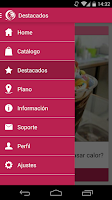 Screenshot of RosalClick CC El Rosal
