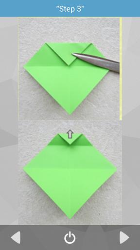 【免費娛樂App】Origami tree-APP點子
