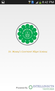 St. Mary's Convent High School screenshot