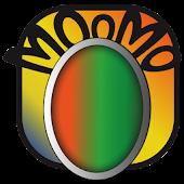MOoMo - Mood & Mobilety