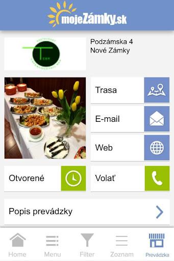 免費旅遊App|Moje Zámky|阿達玩APP