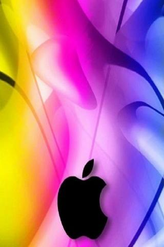 3D Iphone Backgrounds i - screenshot
