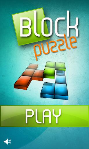 Logic Block Puzzle
