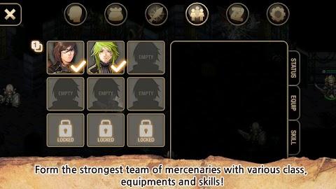 Inotia 4 Screenshot 3