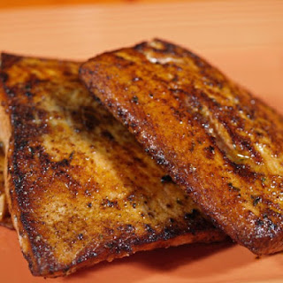 Blackened Salmon Fillets.
