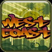 West Coast Represent Theme