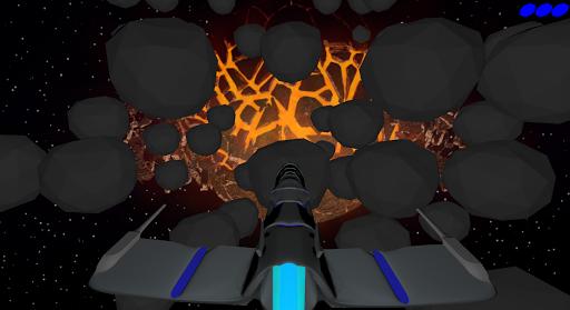 Asteroid Blaster