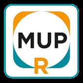 MUP  Rep