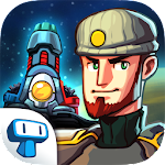 Alien War - Invaders of Space 1.2.4 Apk