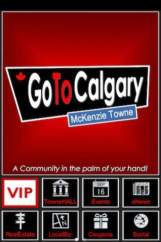 Go To Calgary - McKenzie Towne