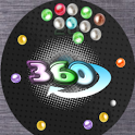Vector 360 Breakout HD icon