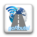 goRoute! Wifi Manager icon