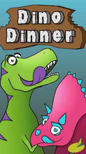 Dino Dinner - screenshot thumbnail