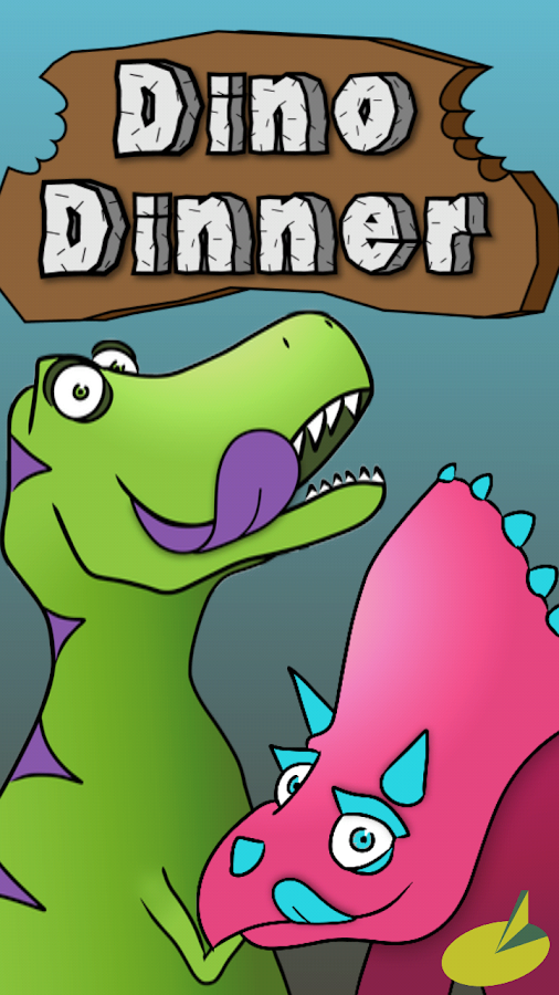Dino Dinner - screenshot