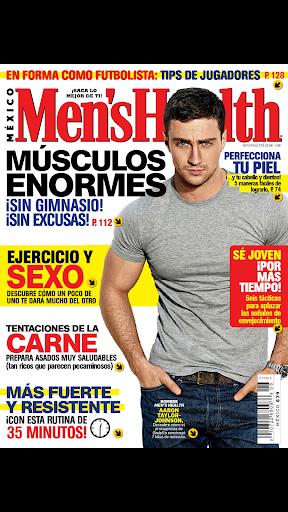 Men's Health en Español Revist