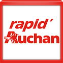 Rapid Auchan icon