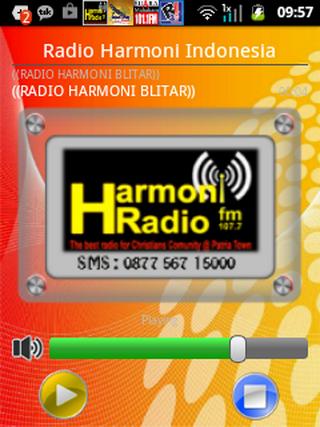 Radio Harmoni Indonesia