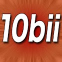 10bii Financial Calculator logo