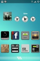 Screenshot of Naked Simplicity(Transparent)