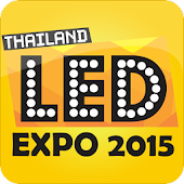 LED Expo Thailand