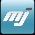 MusicJet logo
