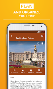 London Premium Guide - screenshot thumbnail