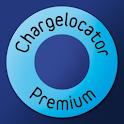 Chargelocator Iberia Premium logo