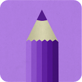 Purple Draw