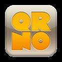 QR넘버(QRNO) logo