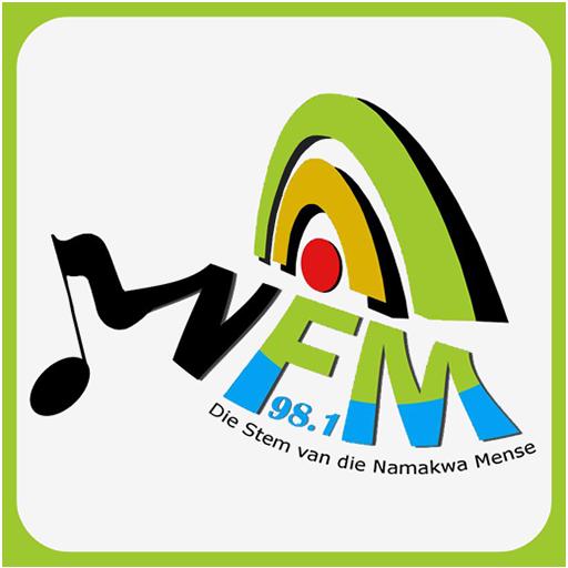 Radio NFM 媒體與影片 App LOGO-APP試玩