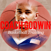 Coach Godwin Basketball