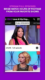 Watch VH1 TV Screenshot 2