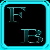 CM10 JB Theme: FROST BYTE