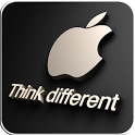 3D Apple Theme Ringtone icon