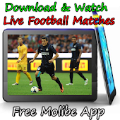 Watch Live Soccer