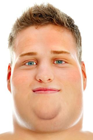 FatBooth - screenshot