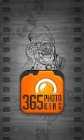 Screenshot of 365 Photo King